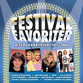 Festivalfavoriter 3 by Various Artists