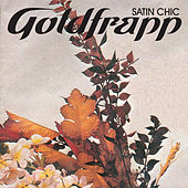 Satin Chic Through The Mystic Mix, Dimension 11 - The Flaming Lips by Goldfrapp