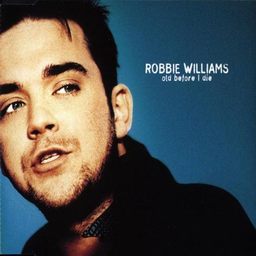 Kooks by Robbie Williams