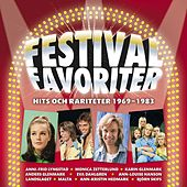 Festivalfavoriter 2 by Various Artists
