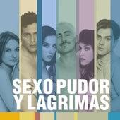 Sexo, Pudor Y Lagrimas: Remixes by Aleks Syntek