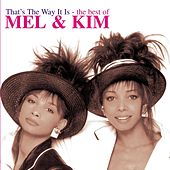 That's The Way It Is - The Best Of Mel & Kim by Various Artists