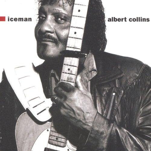 Iceman von Albert Collins