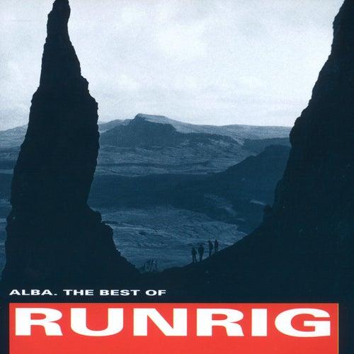Alba - The Best Of Runrig by Runrig