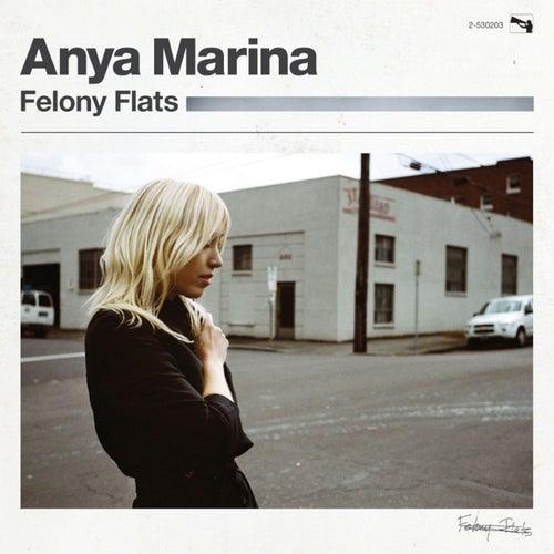Felony Flats by Anya Marina