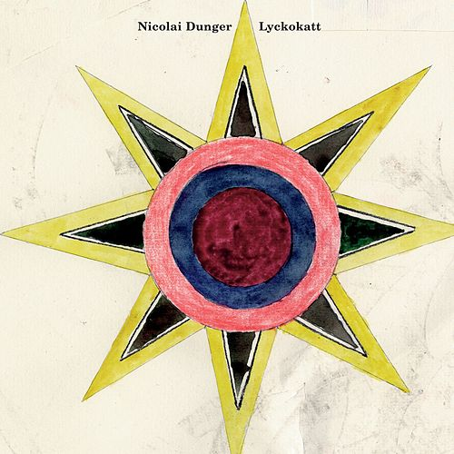 Lyckokatt by Nicolai Dunger