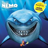 Finding Nemo Original Soundtrack von Various Artists