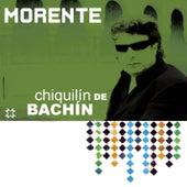 Chiquilín De Bachín by Enrique Morente