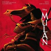 Mulan Original Soundrack von Various Artists