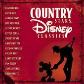 Country Stars Sing Disney Classics von Various Artists