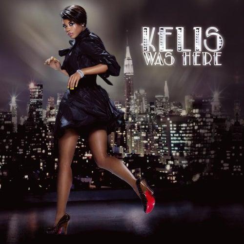 Kelis Was Here von Kelis