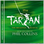 Tarzan: The Broadway Musical von Various Artists