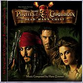 Pirates Of The Caribbean - Dead Man's Chest Original Soundtrack von Various Artists