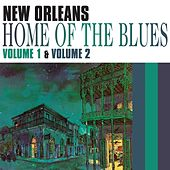 Home Of The Blues Vol 1 And 2 von Various Artists