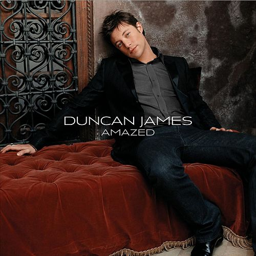 Amazed by Duncan James