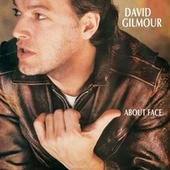 About Face von David Gilmour