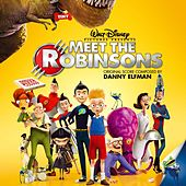 Meet The Robinsons Original Soundtrack von Various Artists