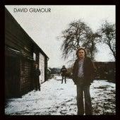 David Gilmour von David Gilmour