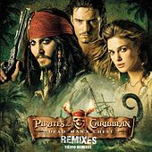 Pirates of the Caribbean 2 von Various Artists