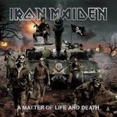 A Matter Of Life And Death von Iron Maiden
