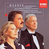 Wagner-Szenen by Bayerisches Staatsorchester