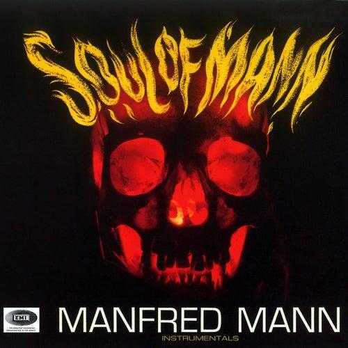 Soul Of Mann by Manfred Mann