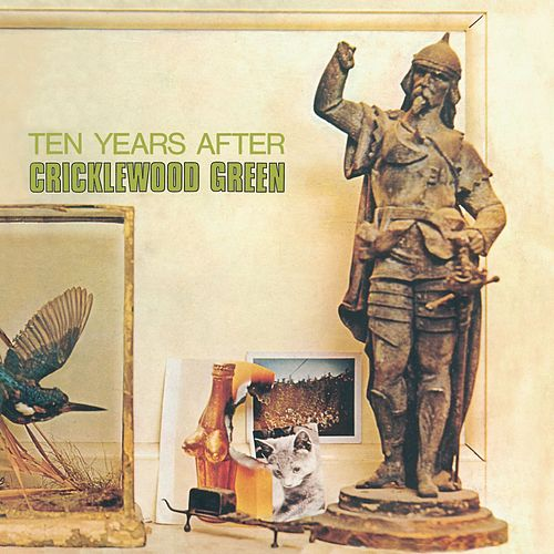 Cricklewood Green by Ten Years After