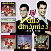 Los Ep'S Originales Remasterizados by Duo Dinamico