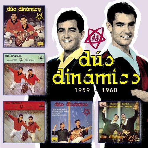 Los Ep'S Originales Remasterizados by Duo Dinamico