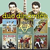 Los Ep'S Originales Remasterizados Vol.2 by Duo Dinamico