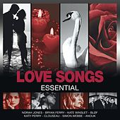 Essential - Love Songs von Various Artists