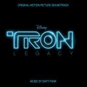 TRON: Legacy von Daft Punk