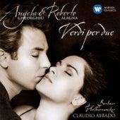 Verdi per due von Claudio Abbado