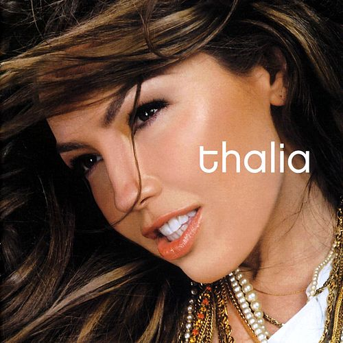 Thalia by Thalía