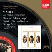 Mahler: Des Knaben Wunderhorn von Dietrich Fischer-Dieskau