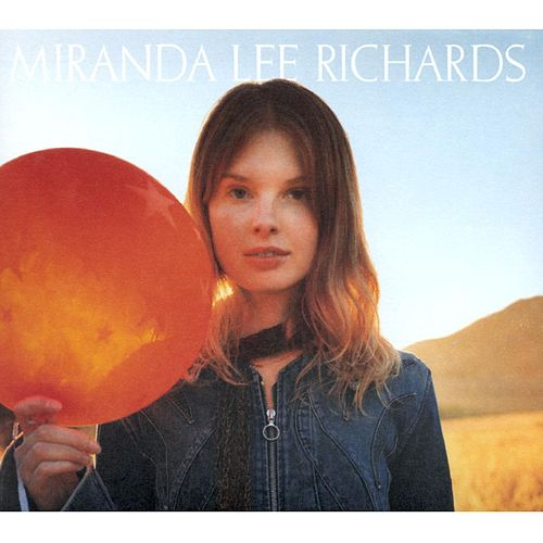 The Herethereafter by Miranda Lee Richards