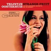 Strange Fruit - Zingt Gershwin & Billie Holiday by Trijntje Oosterhuis
