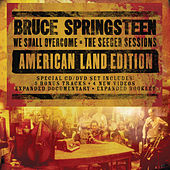 We Shall Overcome  The Seeger Sessions American Land Edition by Various Artists
