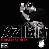The Greatest von Xzibit