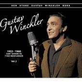 Den Store Gustav Winckler Boks - Vol. 2 by Gustav Winckler