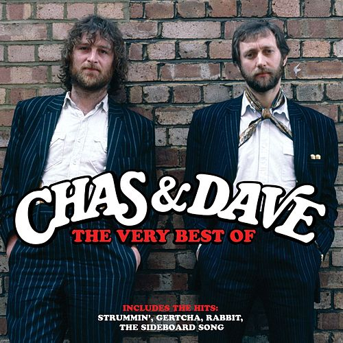 The Very Best Of Chas & Dave by Chas & Dave