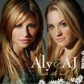 Into The Rush von Aly & AJ