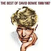 The Best of David Bowie 1980/1987 von David Bowie