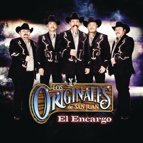 El Encargo by Los Originales De San Juan