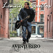 Lenny Santos... Aventurero von Various Artists