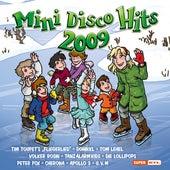 Mini Disco Hits 2009 von Various Artists