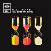 The Time Of Times by Badly Drawn Boy