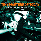 Bang Bang Boom Cake by Tiny Masters Of Today