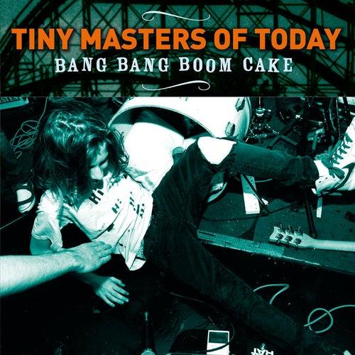 Bang Bang Boom Cake by Tiny Masters Of Today