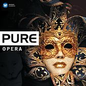 Pure Opera von Various Artists